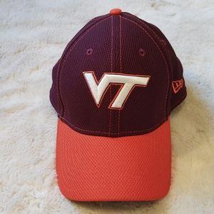 VT Hokies Cap